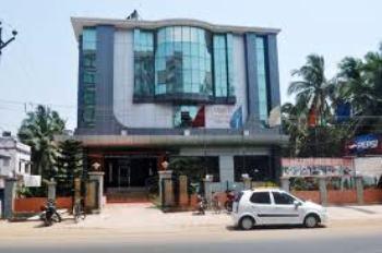 Hotel Shakti Intenational