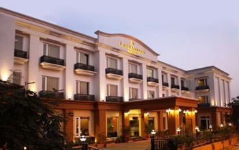 Hotel Lafranklin