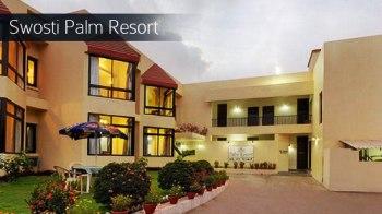 Hotel Swosti Plam Resort