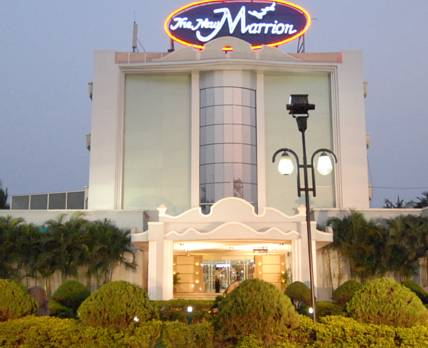 Hotel The New Marrion