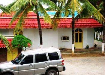 Hotel Gouri Cottage