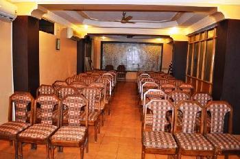 Hotel Uphar Palace