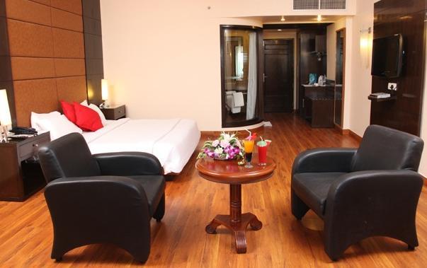 Hotel Pal Regency Pvt. Ltd