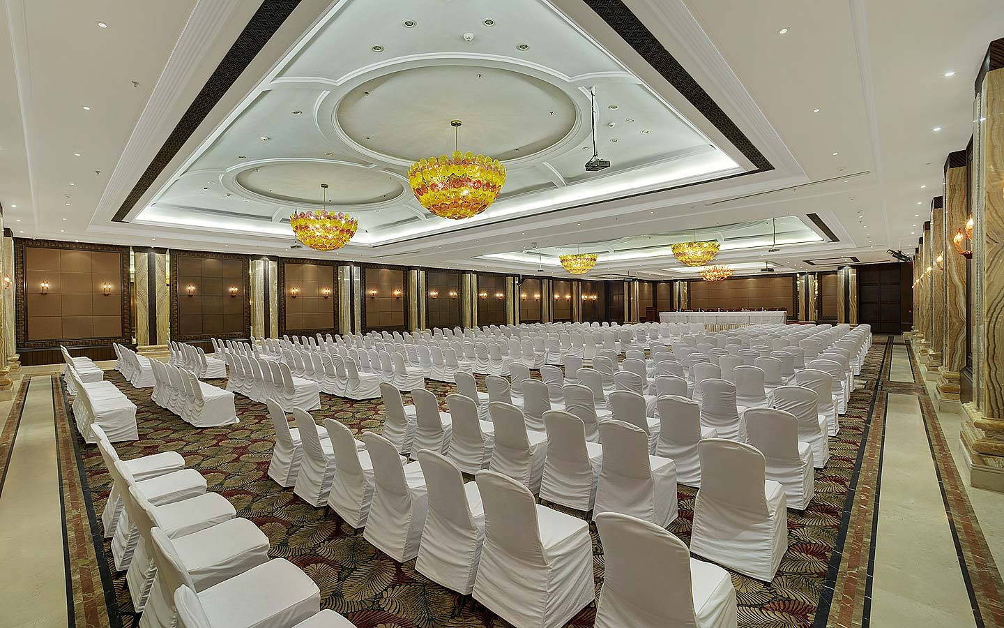 Hotel Mayfair Convention