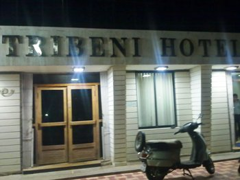 Hotel Tribeni