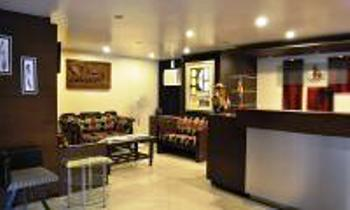 Hotel Harjit Residency