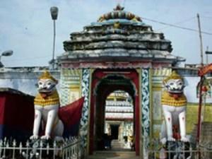 Ladukesvara Shiva Temple