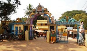 Lokanatha Temple