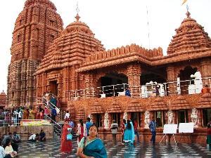 Maa Vimala Temple