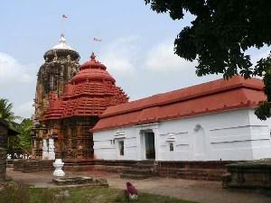 Madhava Temple