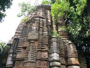 Mohini Temple