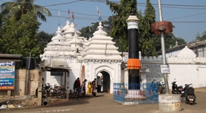 Nilagiri Jagannath Temple