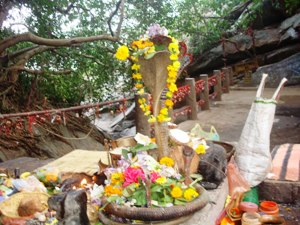 Panchalingeswar Temple