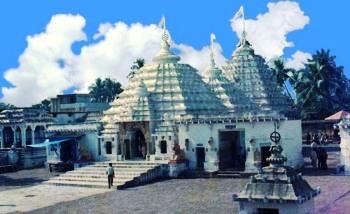 Baladevajew Temple