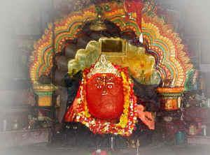 Budhima Temple
