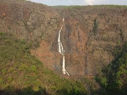 Barehipani Water Falls