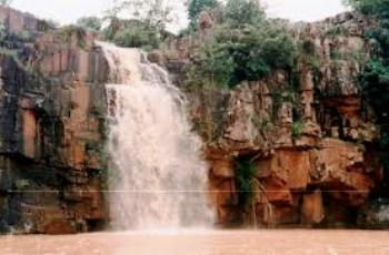 Handibhanga Water Fall