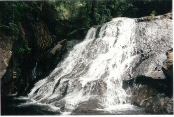Harishankar Water Fall