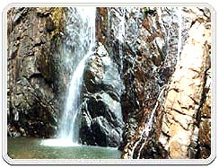 Hatipathar Water Fall