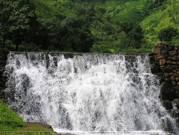 Khanduala Water Fall
