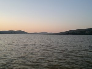 Kolab Reservoir