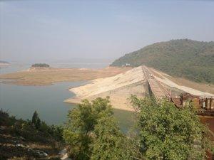 Hadgad Dam