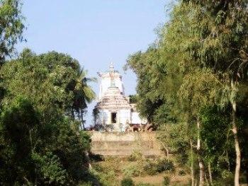 Baliharchandi Temple