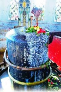Bhusundeswar Temple