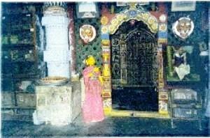 Biranchi Narayan Temple