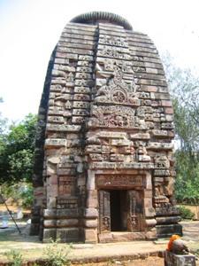 Satrughaneswar Temple