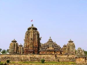 Brahmeshwar Temple