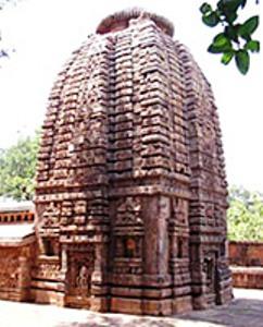 Sari Deul Temple
