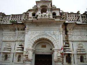 Gundicha Temple of Sonepur