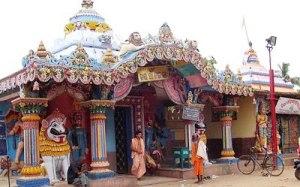 Kakatpur Mangala Temple