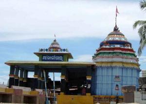 Kalijai Temple