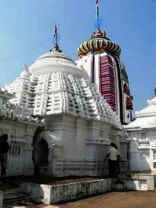 Kantilo Nila Madhab Temple