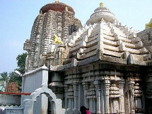Kedar Gouri Temple