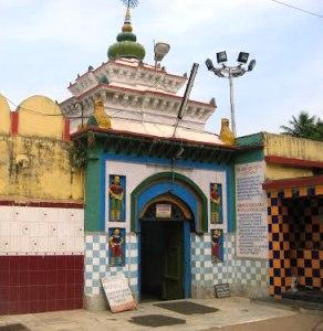 Khirachora Gopinath Temple